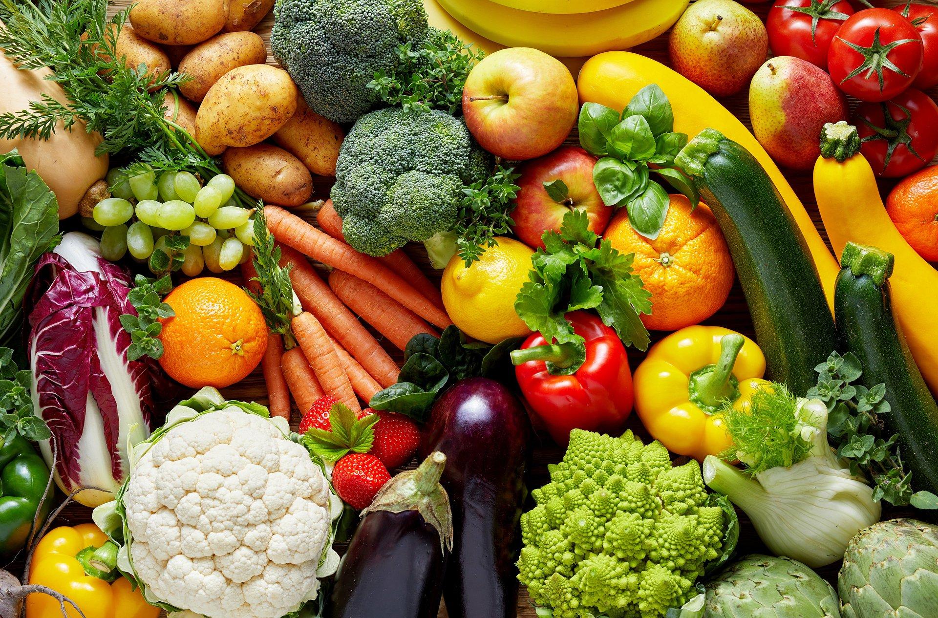 Trendy żywieniowe na rok 2021 – zdrowie na pierwszym miejscu