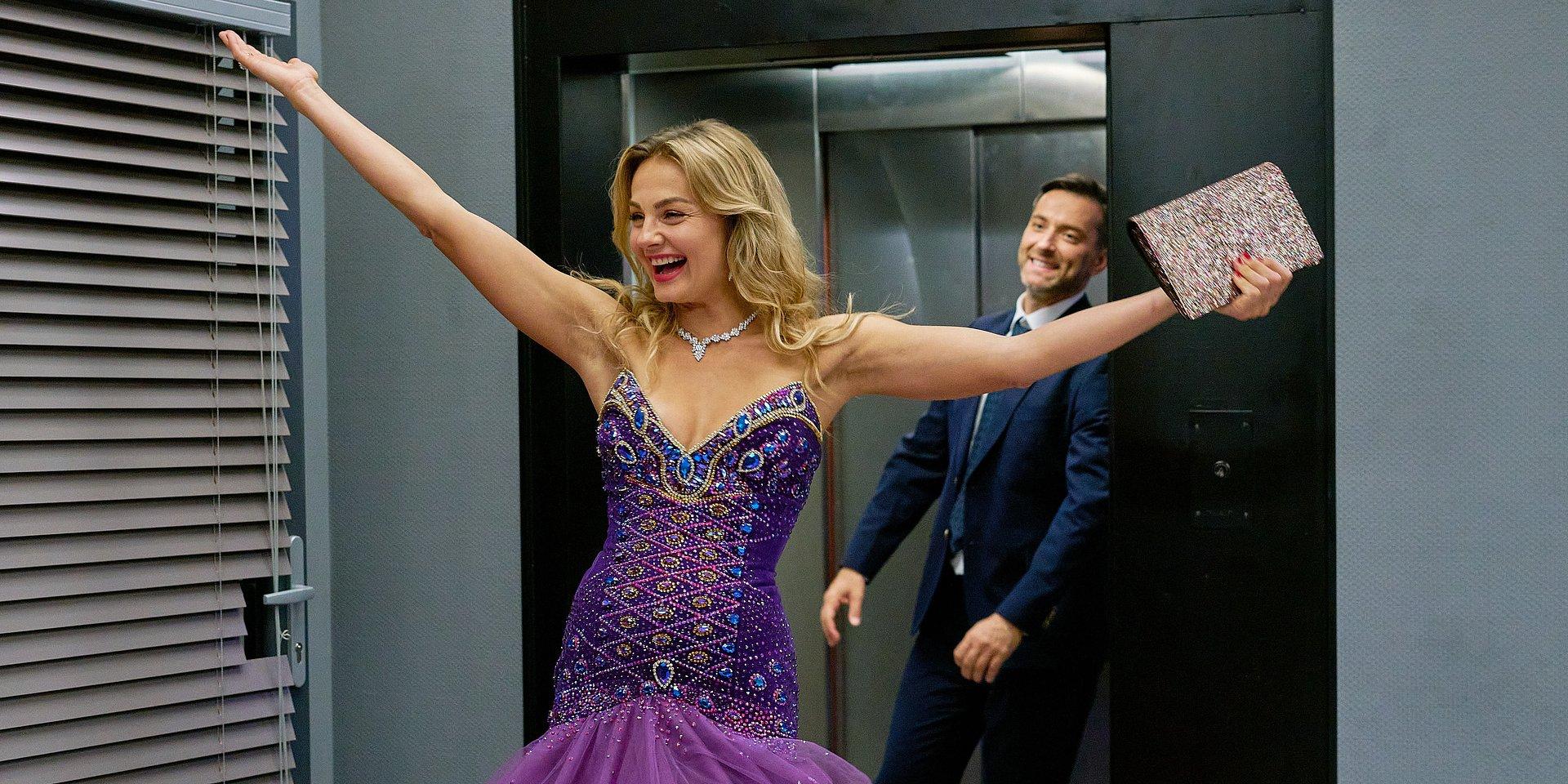 BrzydUla: Viola i Marek świętują swój sukces!