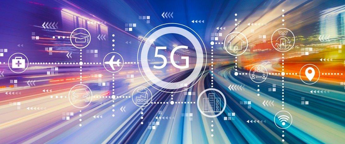 Technologia 5G - szanse i zagrożenia