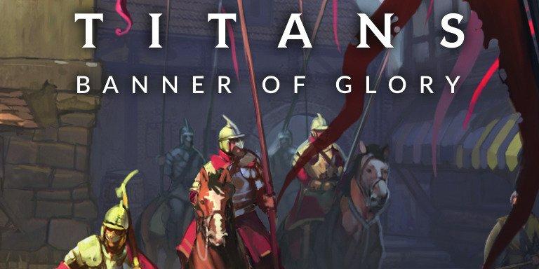 Stellt die Banner auf! Europa wartet auf seinen neuen König! Titans kann jetzt bei G2A vorbestellt werden!