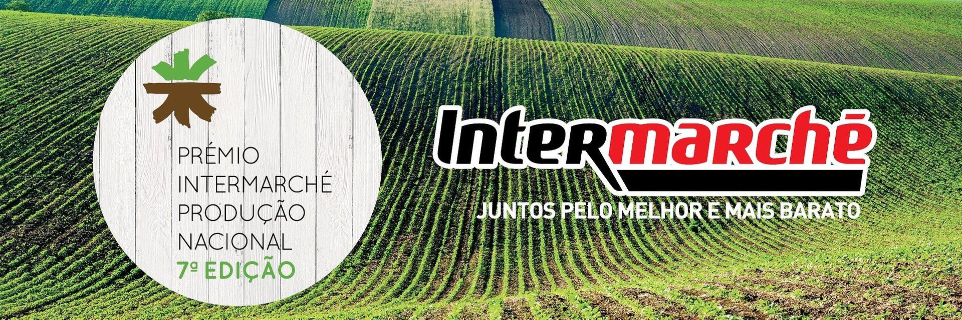 Prémio Intermarché Produção Nacional abre o linear de 255 lojas ao melhor do país