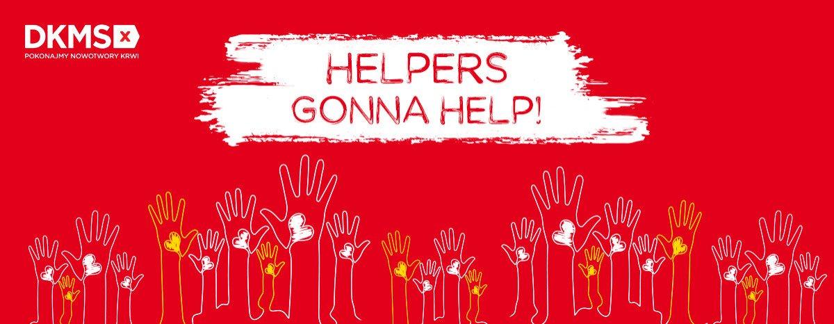 Studenci z całej Polski będą pomagać - pomimo pandemii! Rusza XII edycja projektu HELPERS' GENERATION