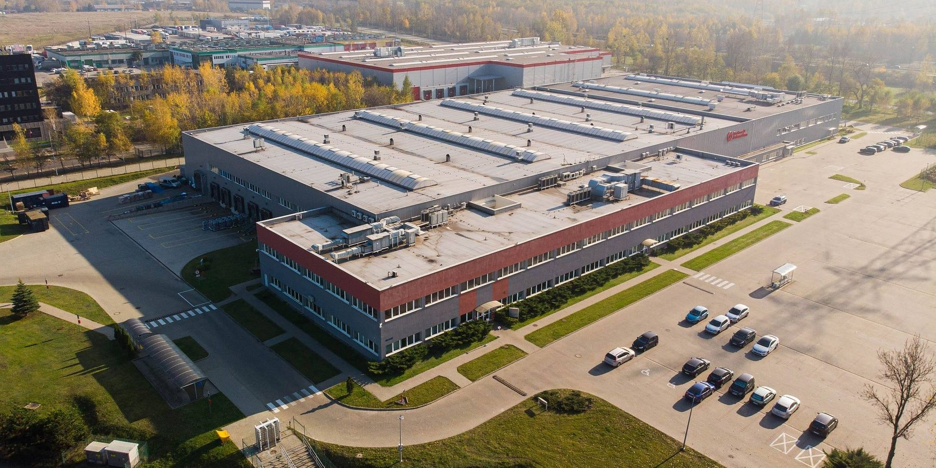 American giant to remain in Katowice