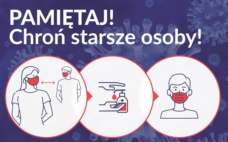 Ministerstwo i NRA edukują pacjentów plakatami