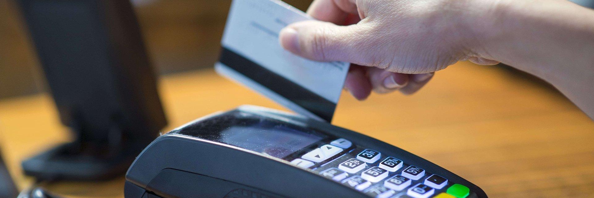 Zabezpieczenia kart płatniczych