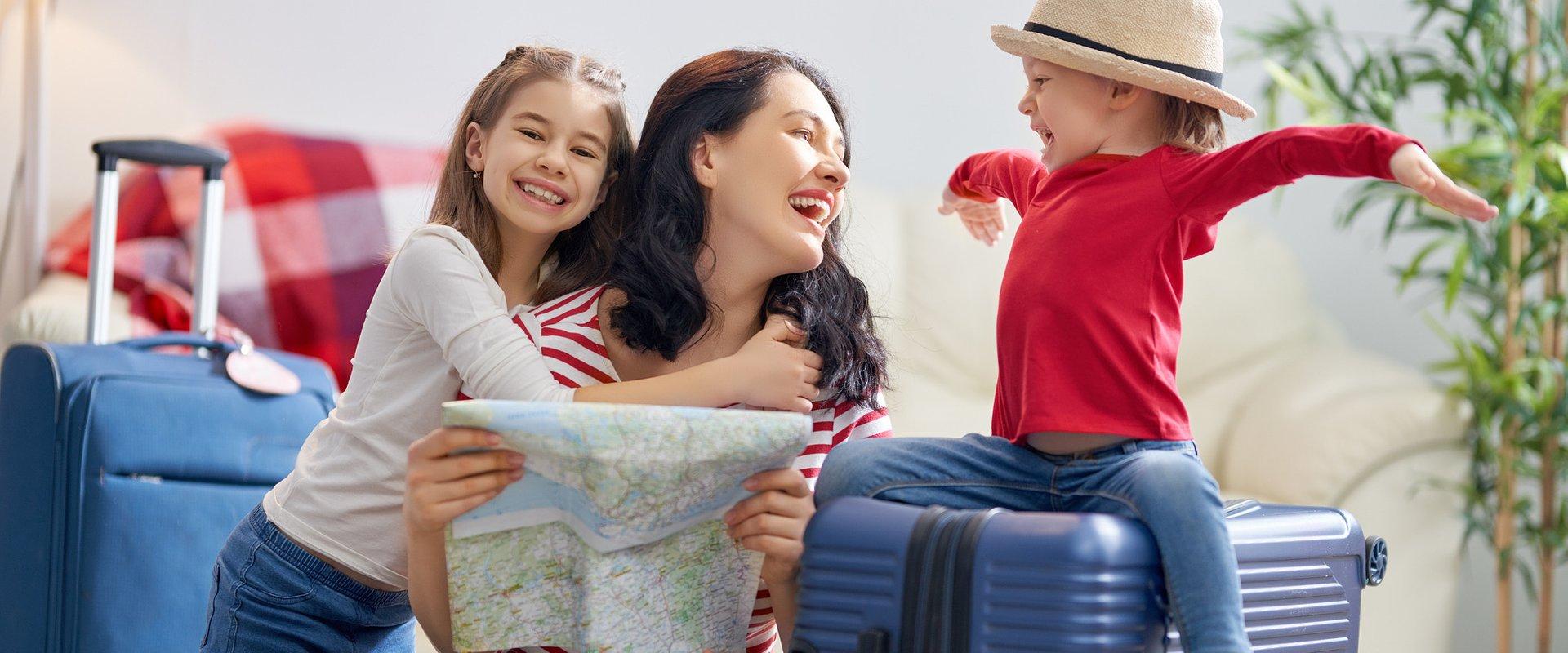 RAPORT: Jak planujemy wakacje w dobie koronawirusa? Turystyczna mapa Polski