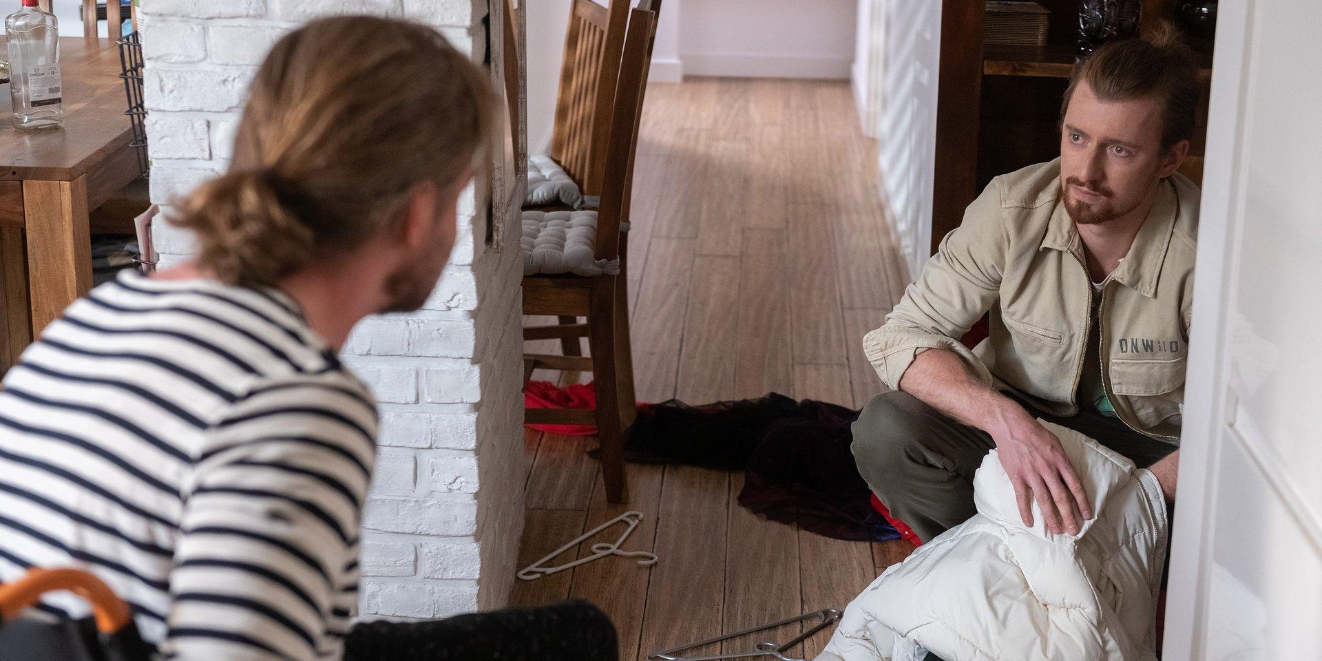 Na Wspólnej: Daria i Dawid – czy można zbudować szczęście kosztem czyjegoś dramatu?