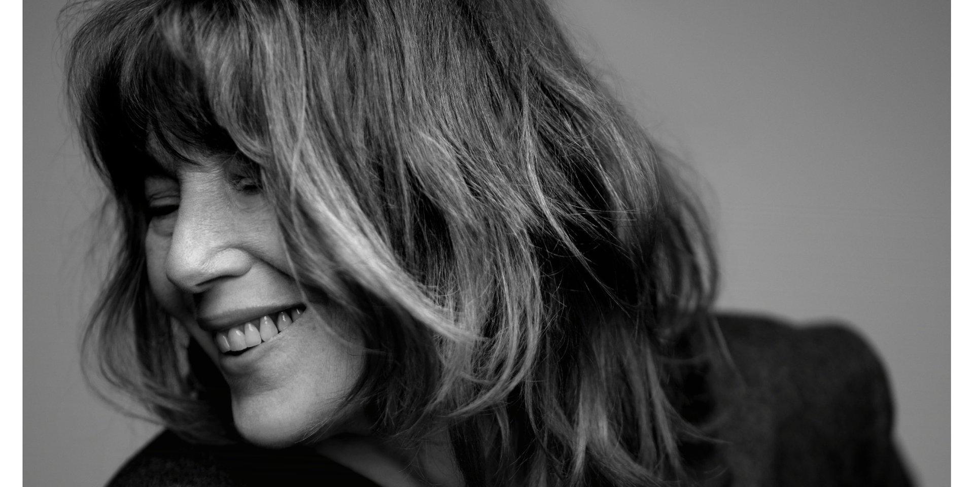 Nowy album Jane Birkin jeszcze w grudniu