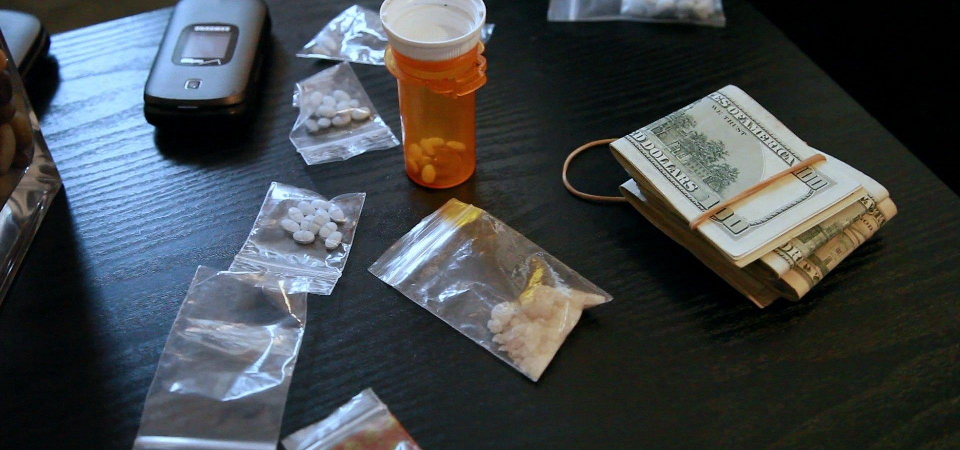 Kulisy przemysłu narkotykowego w lutym na National Geographic