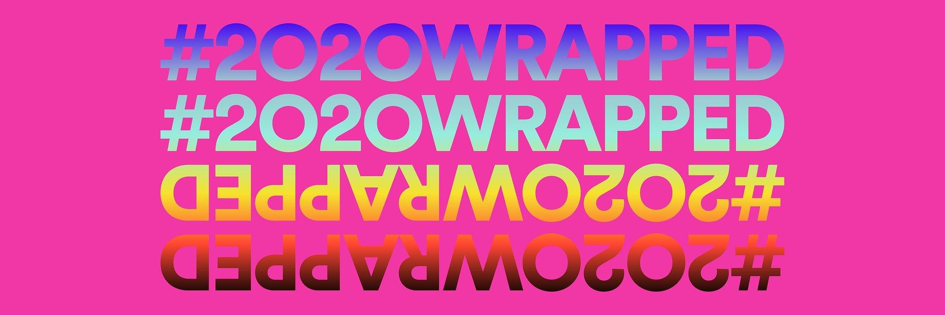 Rytmy latino czy rapowe wersy? Sprawdź, czego słuchała Polska i świat w 2020 roku w corocznym podsumowaniu Spotify Wrapped