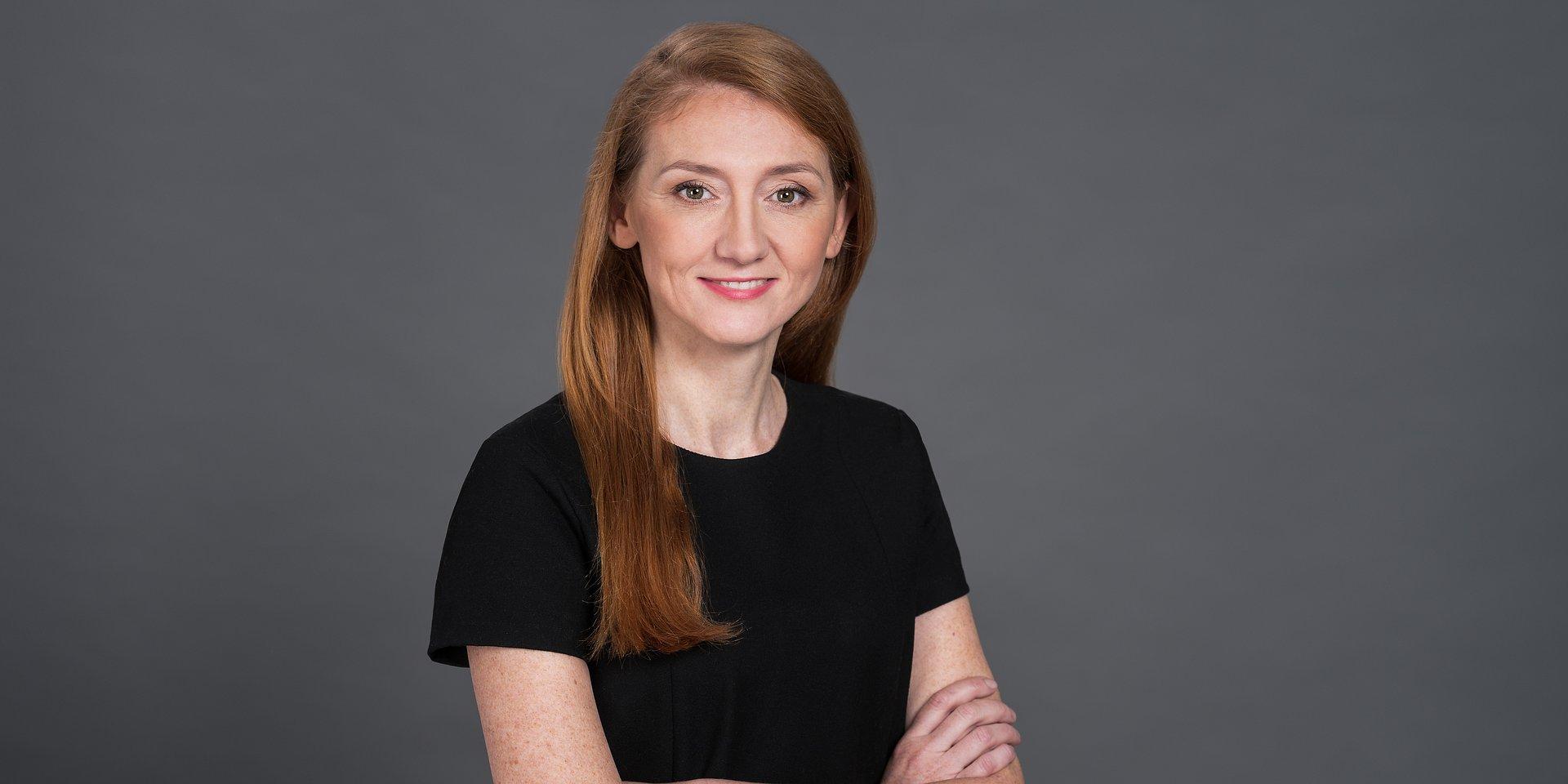 Agata Zeman dyrektorem zarządzającym w 24/7Communication
