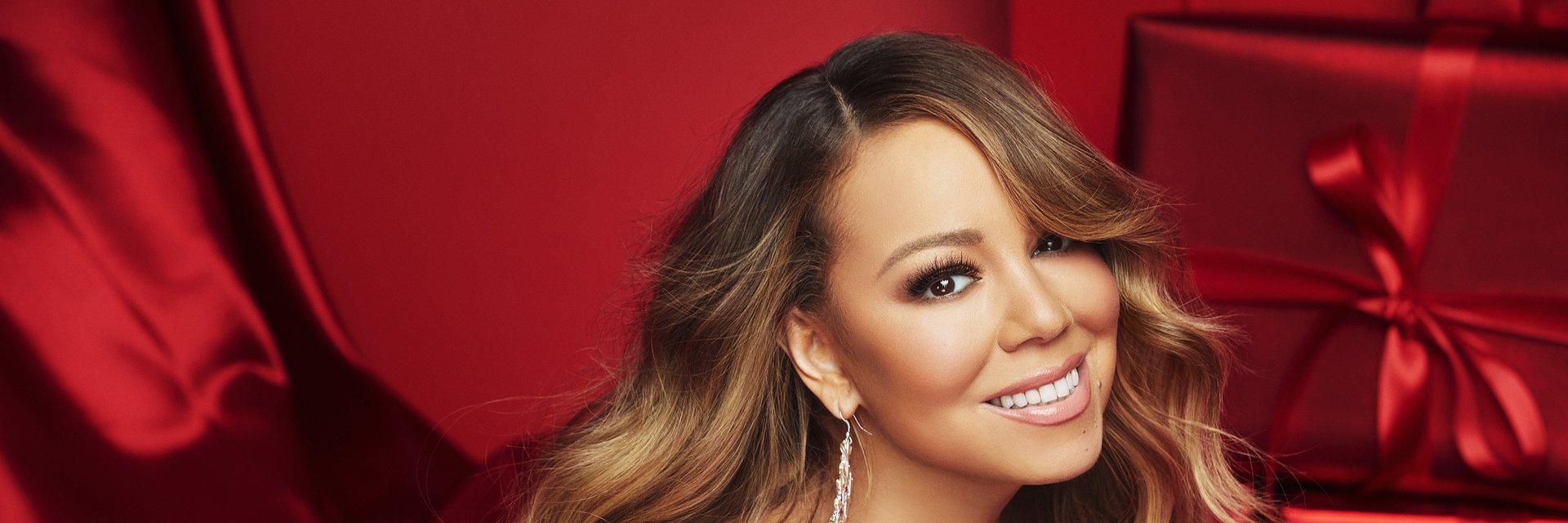 "Nie przegap ""Mariah Carey's Magical Christmas Special"""