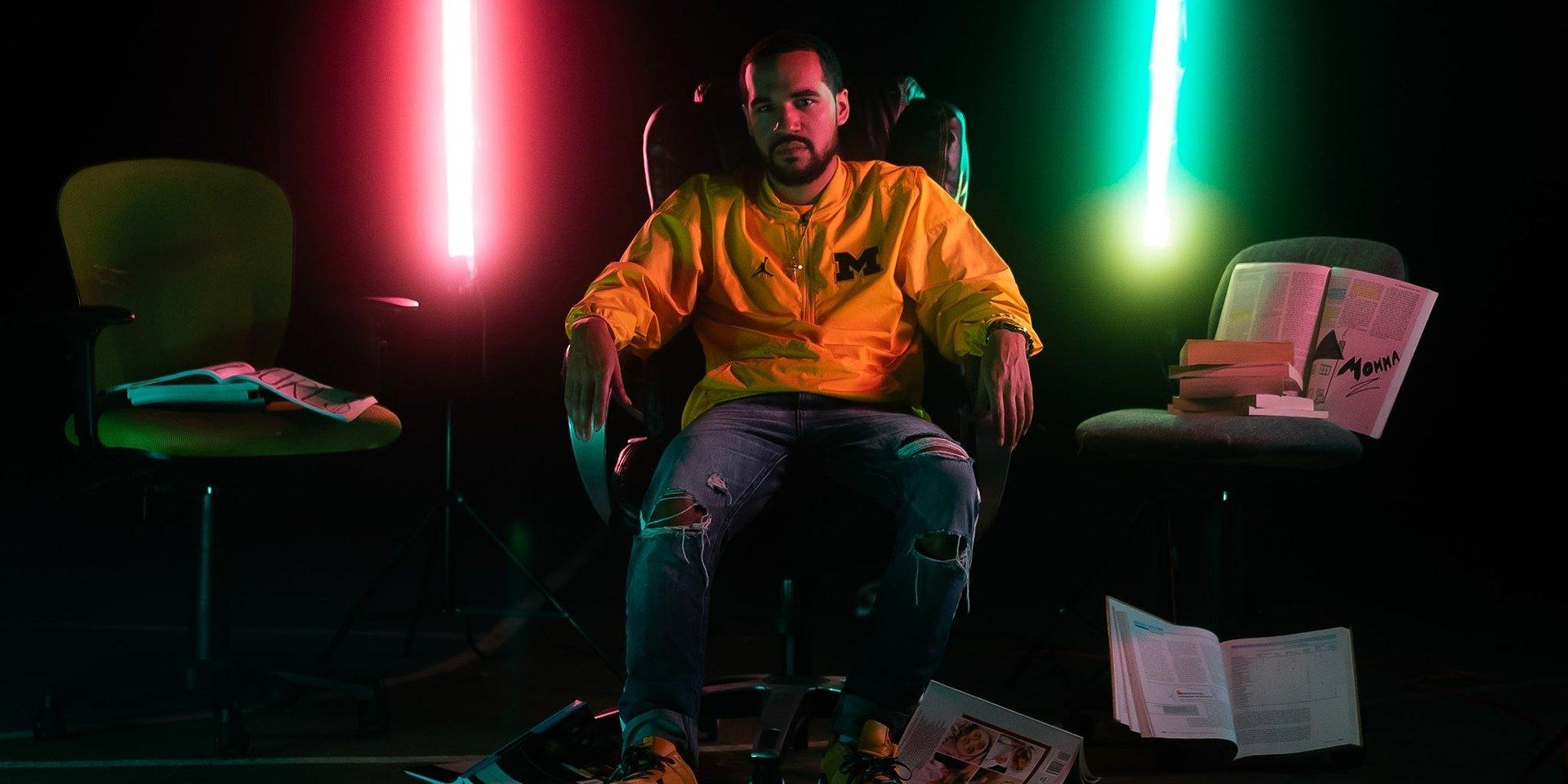 "Jevon Alexander Previews New Album With Release of ""Mamba Mentality"" Single on NBA 2K21 Soundtrack"