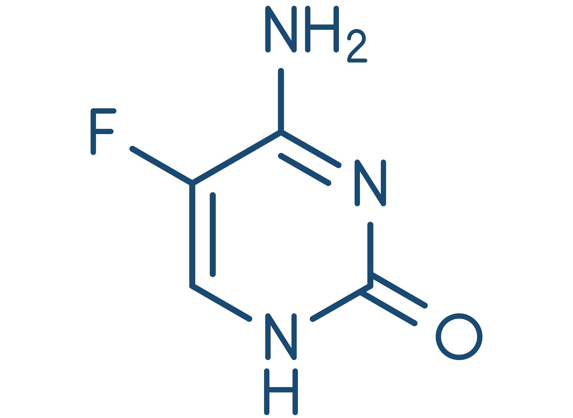 Ancotil (Flucytosinum) - zalecenia w zakresie stosowania