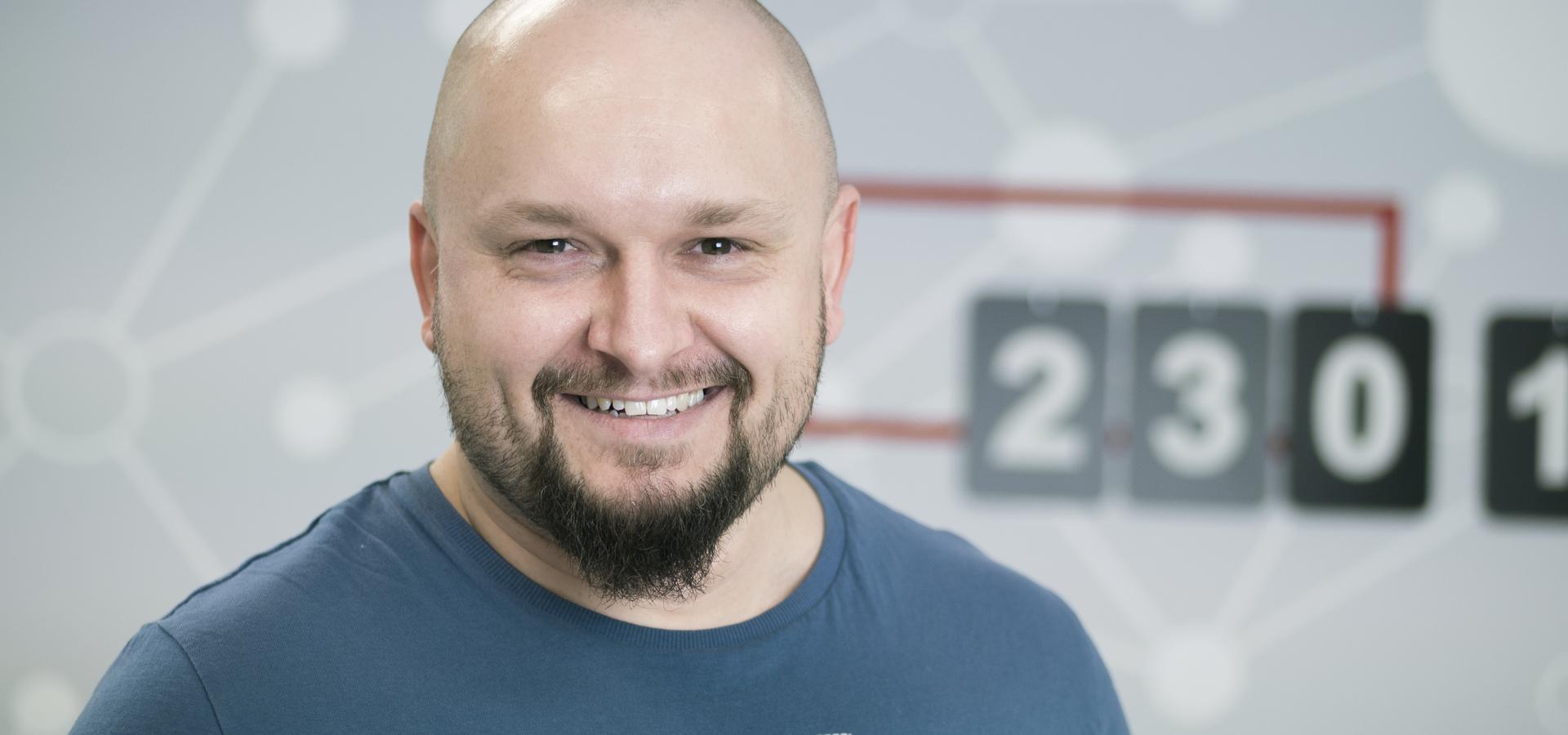 Paweł Stano nowym prezesem LifeTube.  Barbara Sołtysińska przechodzi do Rady Nadzorczej