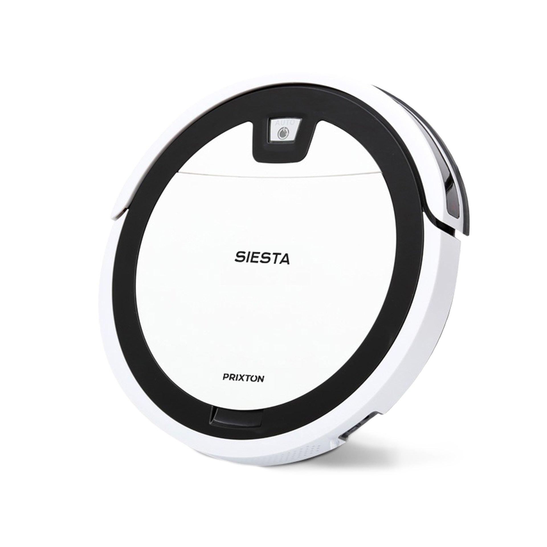 Novo Aspirador Robot Siesta a um preço bombástico no Intermarché