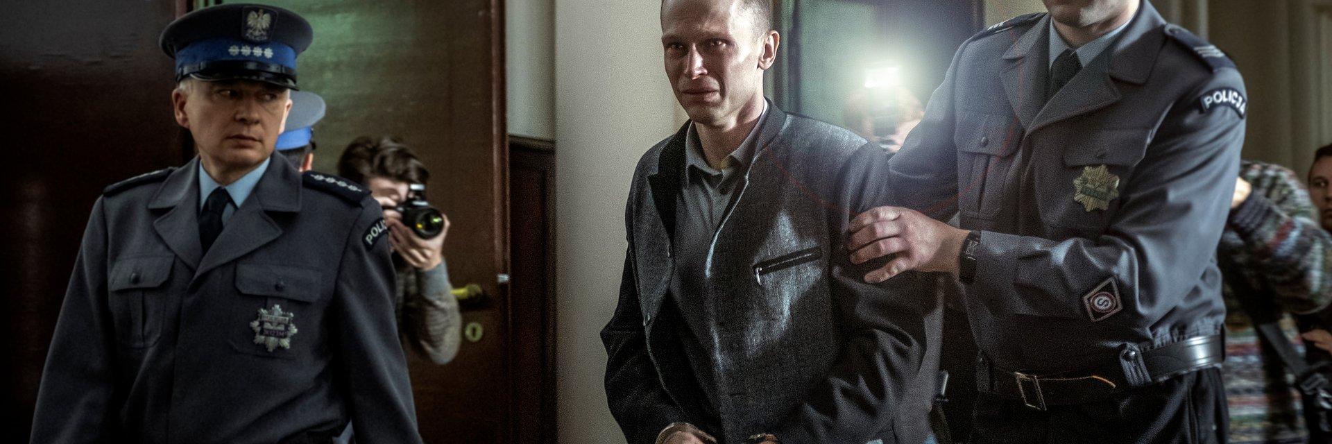 """""""25 lat niewinności. Sprawa Tomka Komendy"""". Nagradzany, emocjonalny, poruszający. Prosto z kina w ofercie CANAL+"""