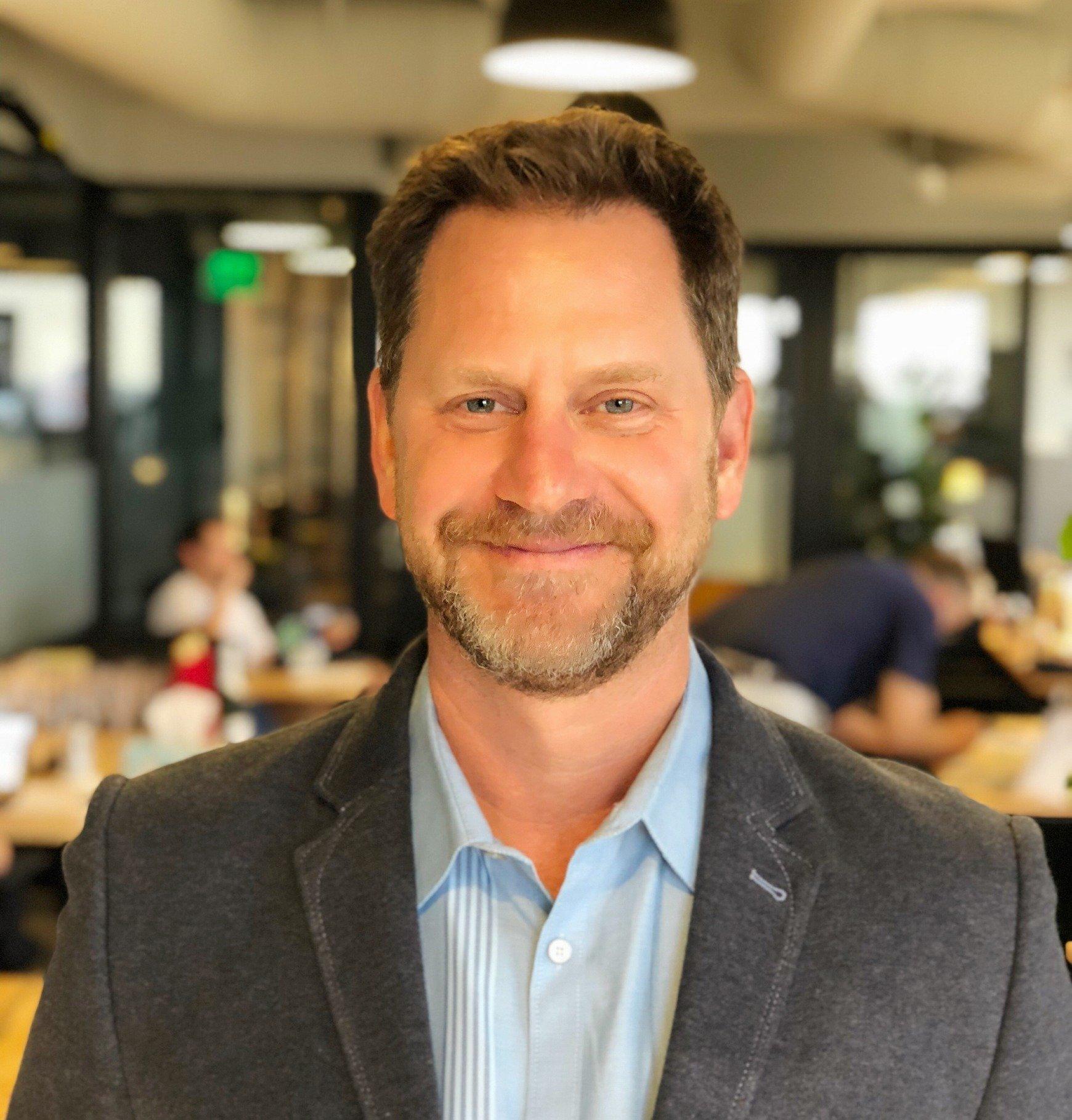 LOOP MEDIA CEO AND CO-FOUNDER JON NIERMANN