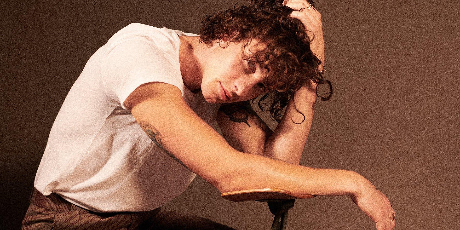"Shawn Mendes czyni cuda na czwartym albumie ""Wonder"""