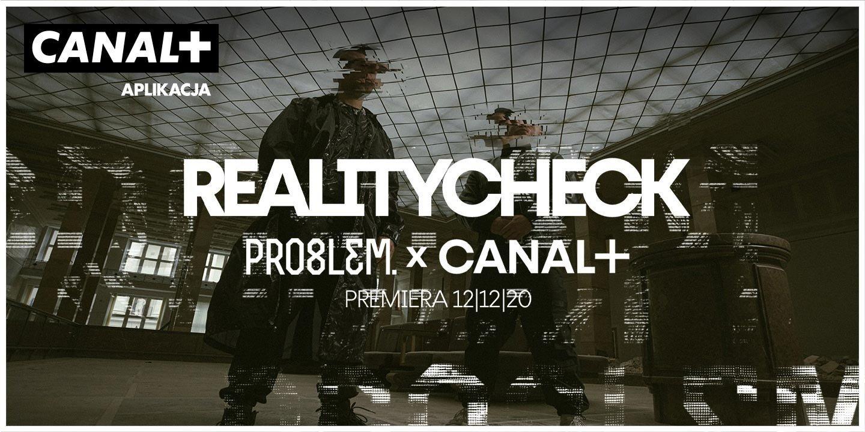 Specjalny koncert zespołu PRO8L3M! Premiera już 12 grudnia wyłącznie online w CANAL+