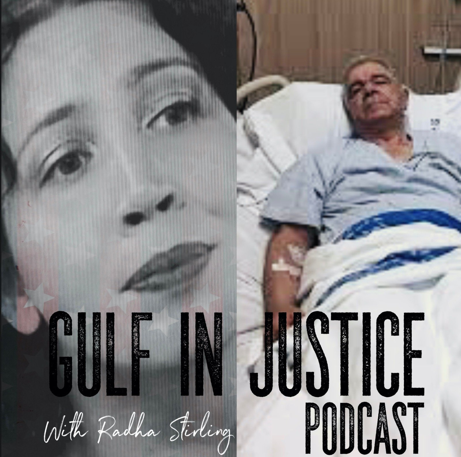 New Gulf in Justice Podcast Episode - The Case of Joseph Sarlak, Australian jailed in Doha by Qatari royal