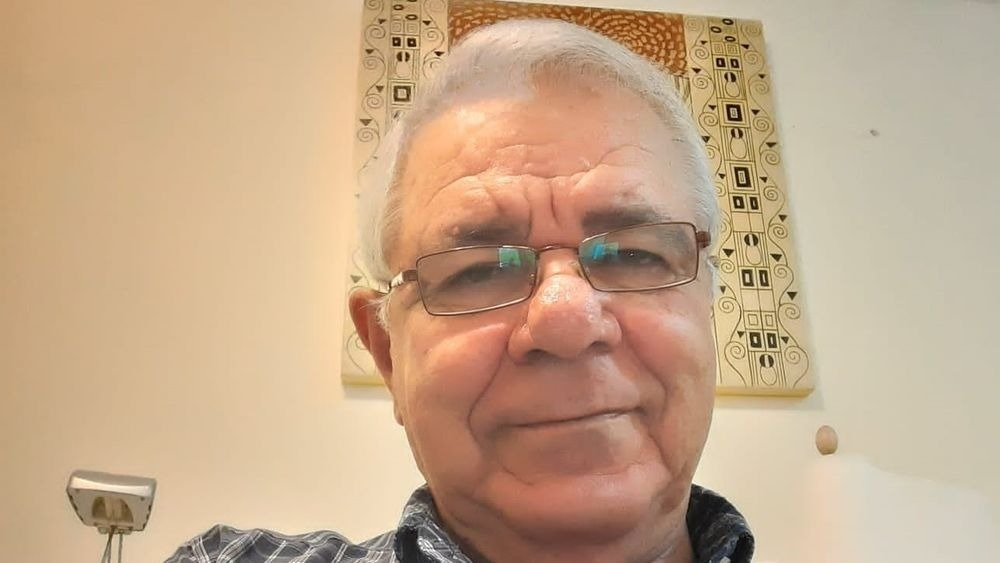 9 News Australia publishes Gulf in Justice Podcast - Radha Stirling interviews Joseph Sarlak