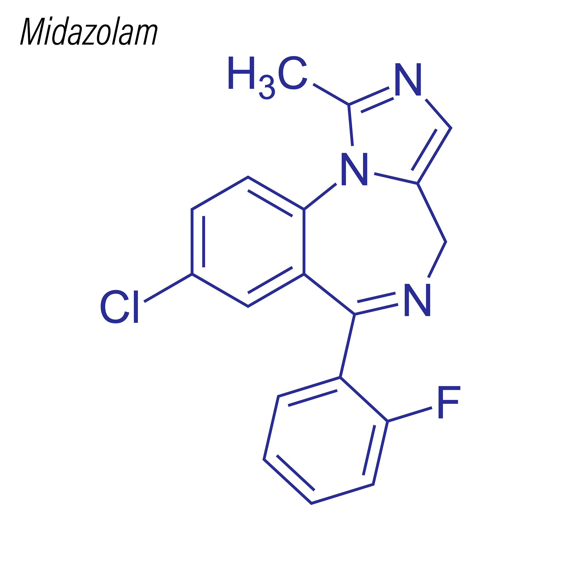 Leki zawierające midazolam i fentanyl - obowiązek podania kodu EAN