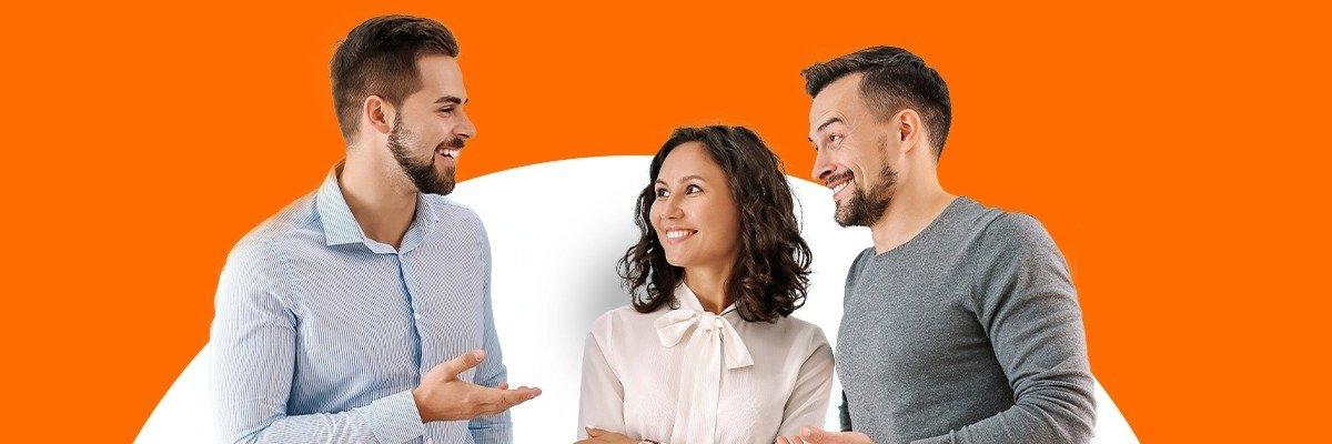 Orange nadal najpopularniejszą siecią dostępu do Internetu w Polsce