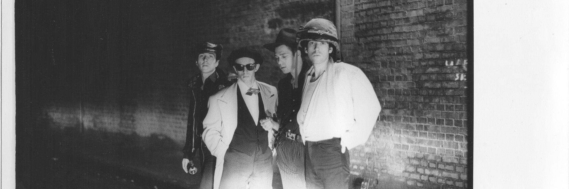 """The Clash """"Sandinista!"""" 40 rocznica premiery albumu"""