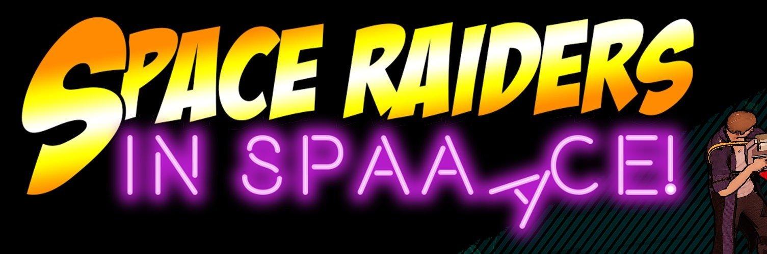 Space Raiders in Space erscheint heute für PC