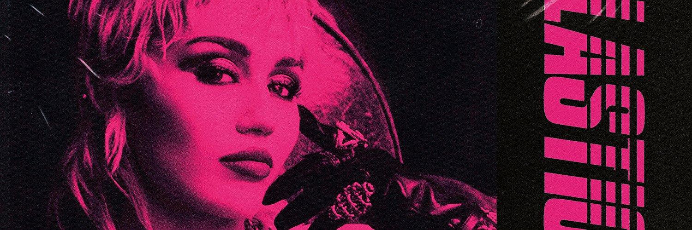 Album Miley Cyrus debiutuje na 1. miejscu na Spotify w Polsce!