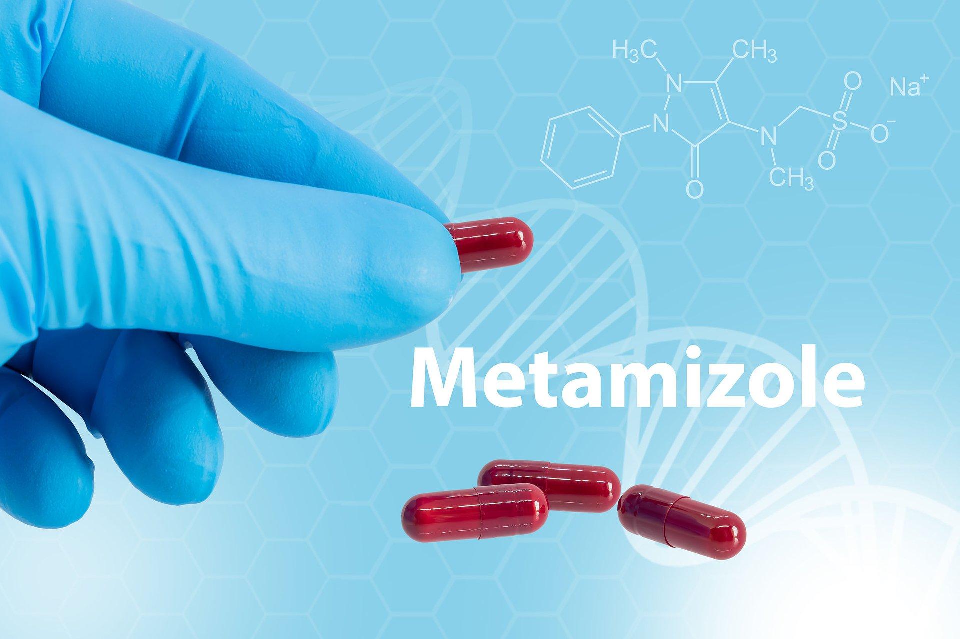 Metamizol: ryzyko polekowego uszkodzenia wątroby