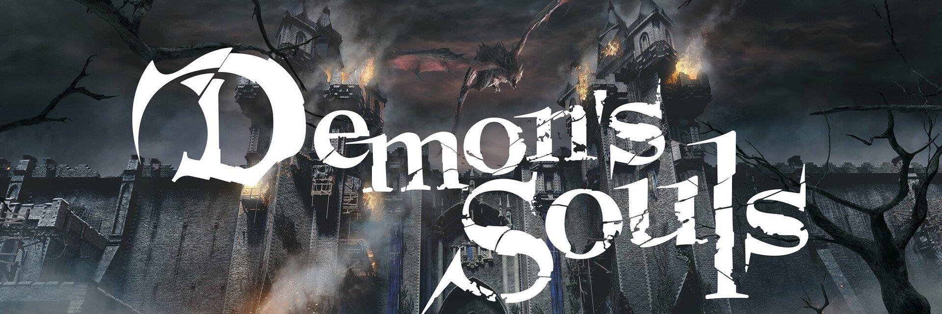"""Przedstawiamy """"Demon's Souls (Original Soundtrack)"""""""