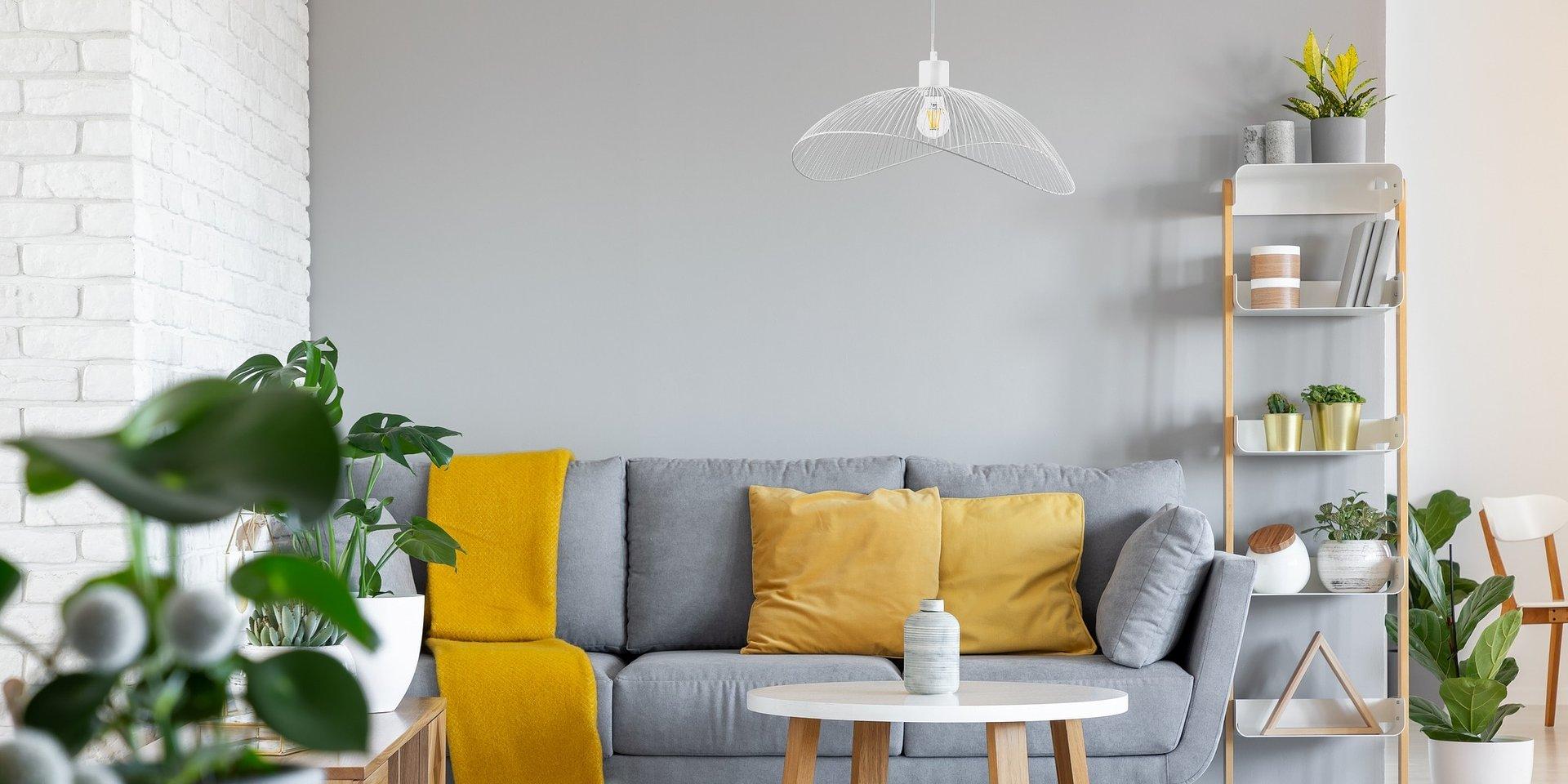 Nowy Rok - nowe wnętrze! Odśwież swoje mieszkanie z Activejet i Tuckano