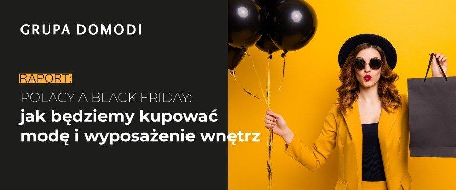 Raport: Black Friday w Polsce a pokolenia