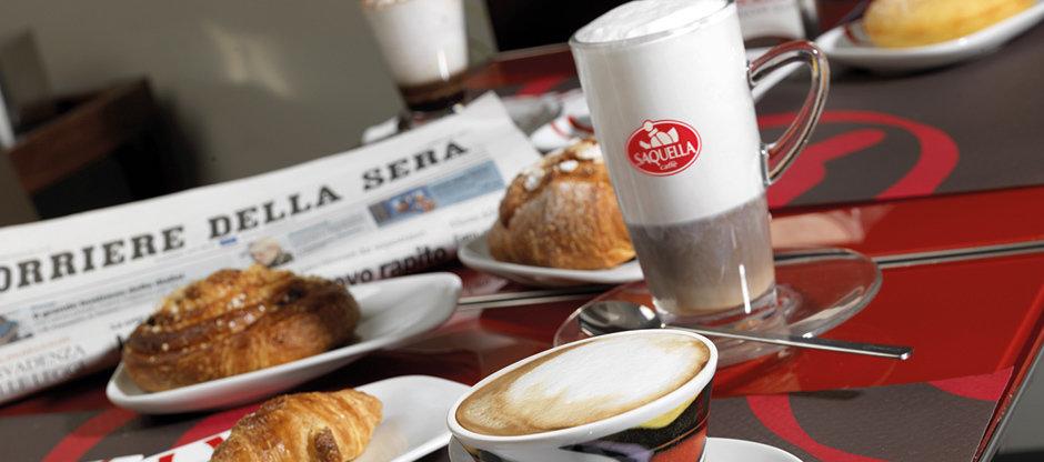 Z miłości do kawy