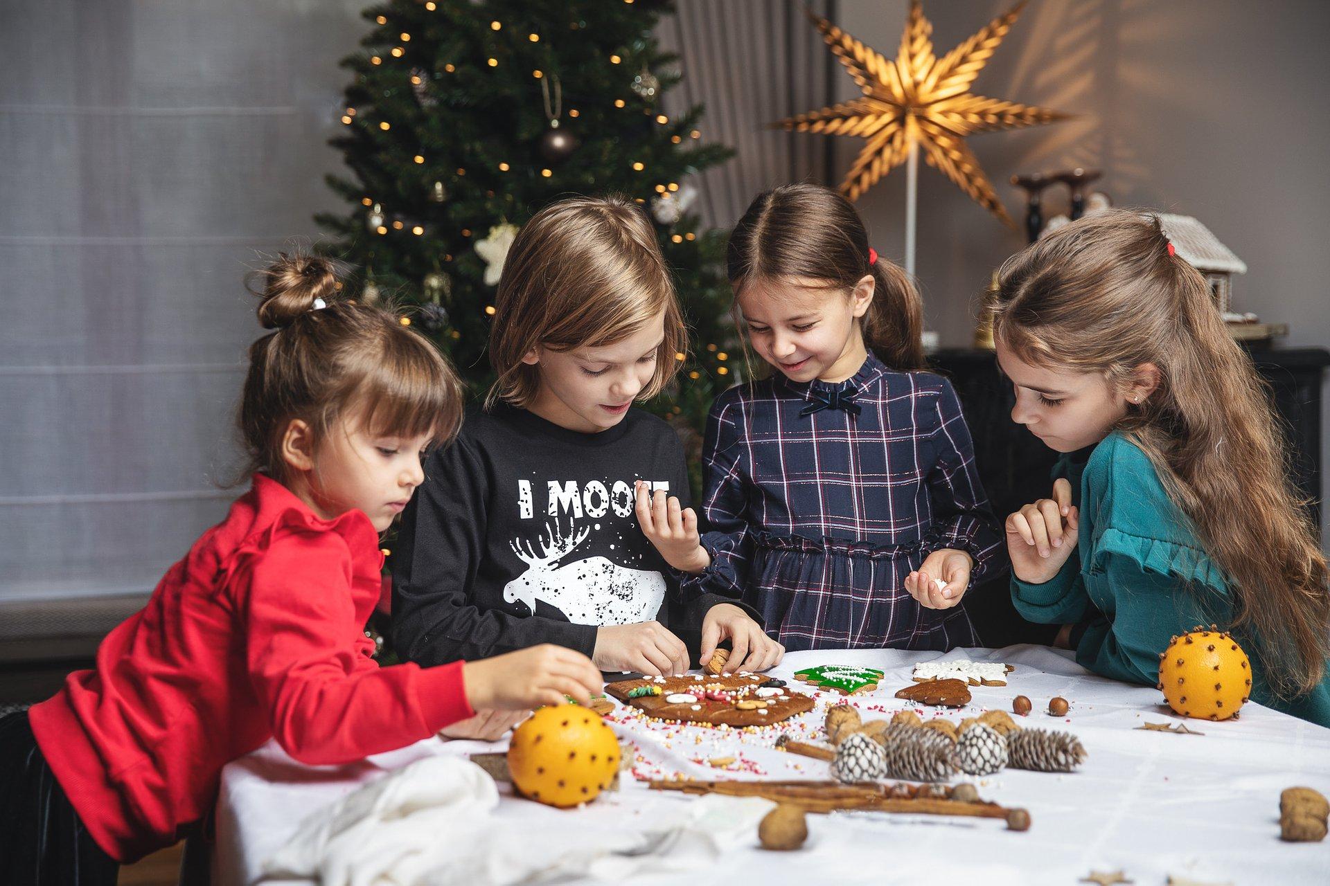 COOL CLUB Zima 2020 - kolekcja świąteczna - Magiczny czas!