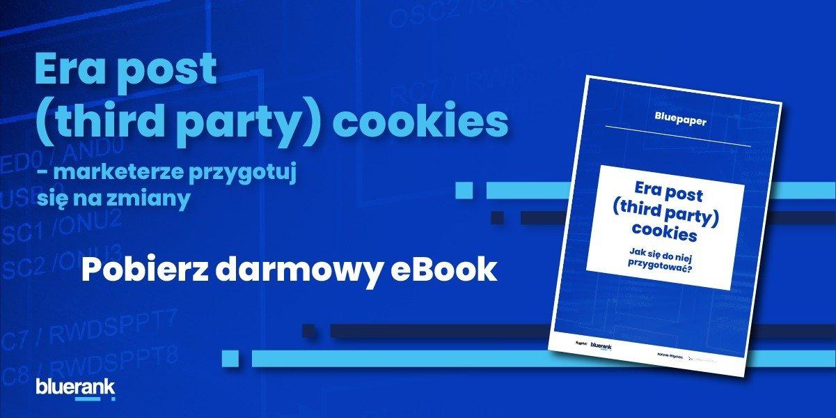 Era post (third party) cookies - jak się do niej przygotować?