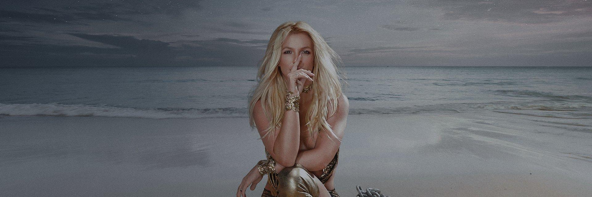 Britney Spears i Backstreet Boys we wspólnym utworze!