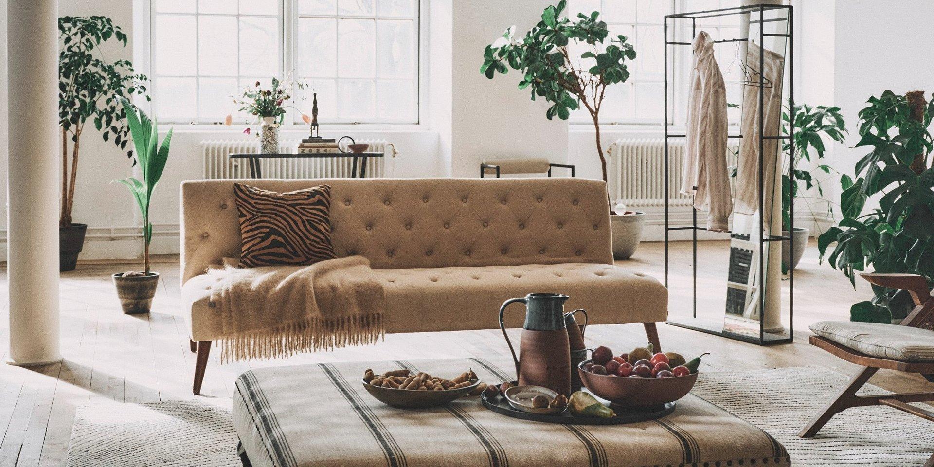 Zaproś skandynawski styl do swojego domu!