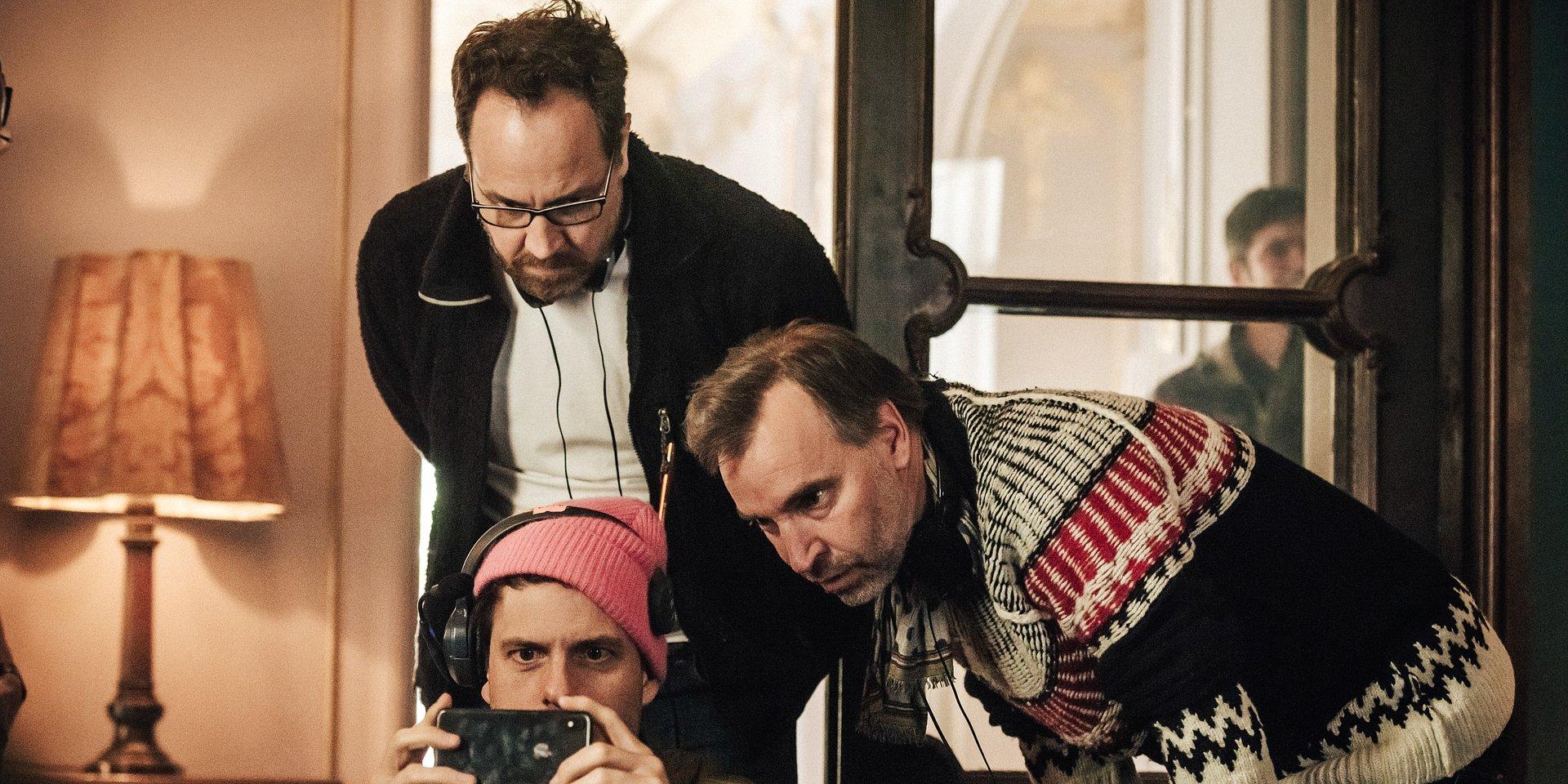 """Serial """"POKONANI"""": Måns Mårlind i Björn Stein – twórcy """"Mostu nad Sundem"""" o swojej nowej produkcji"""