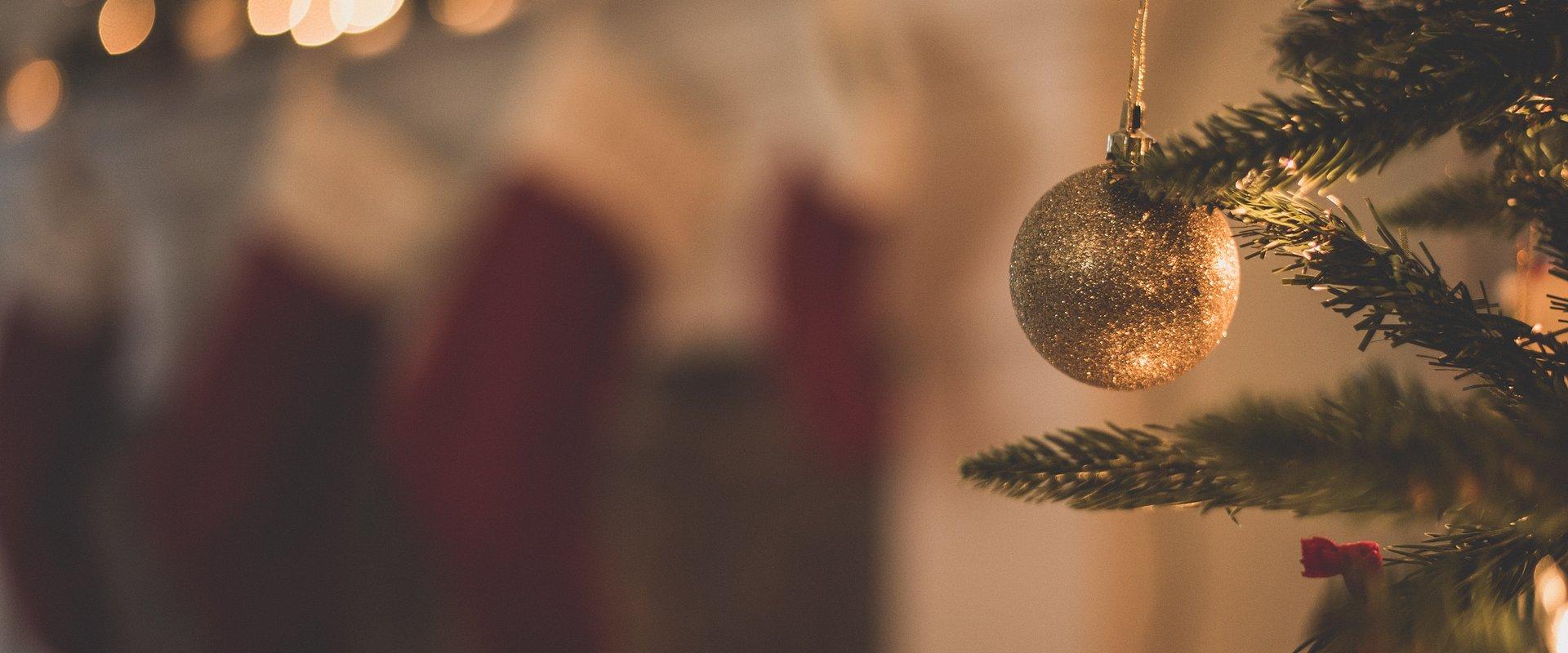 UNIBANCO e Bárbara Tinoco juntos com uma canção de Natal
