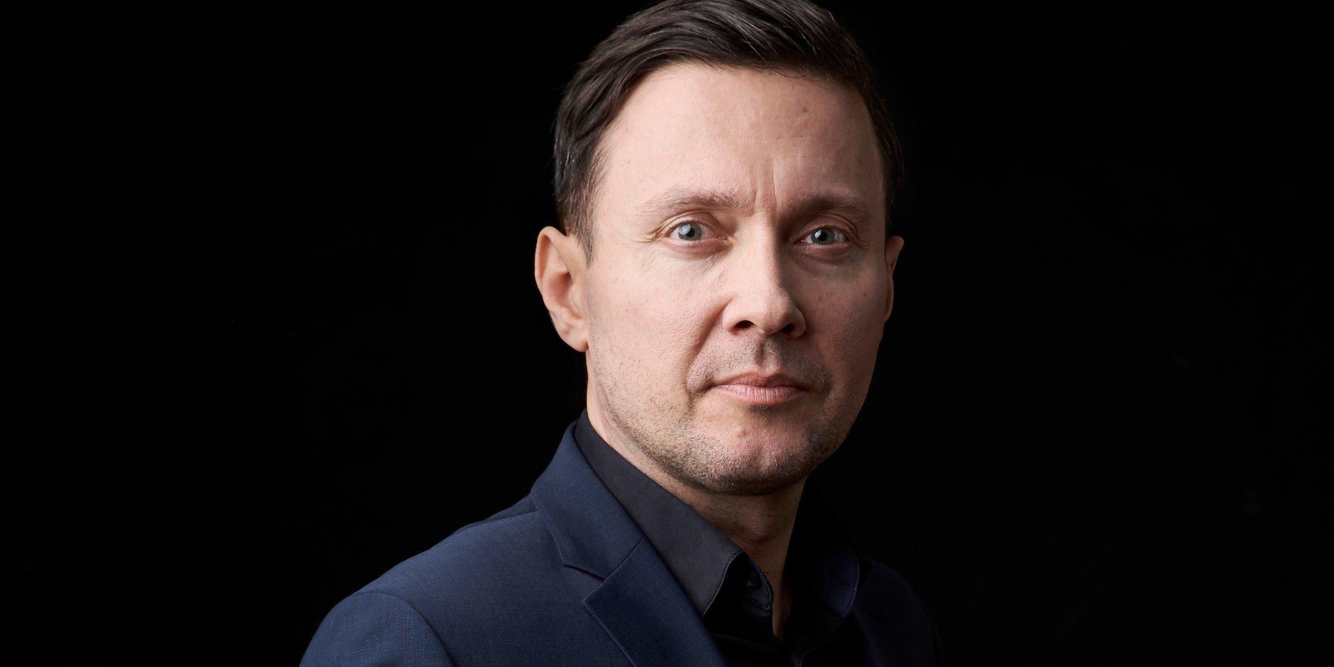 biznes, zarządzanie: Tomasz Gordon
