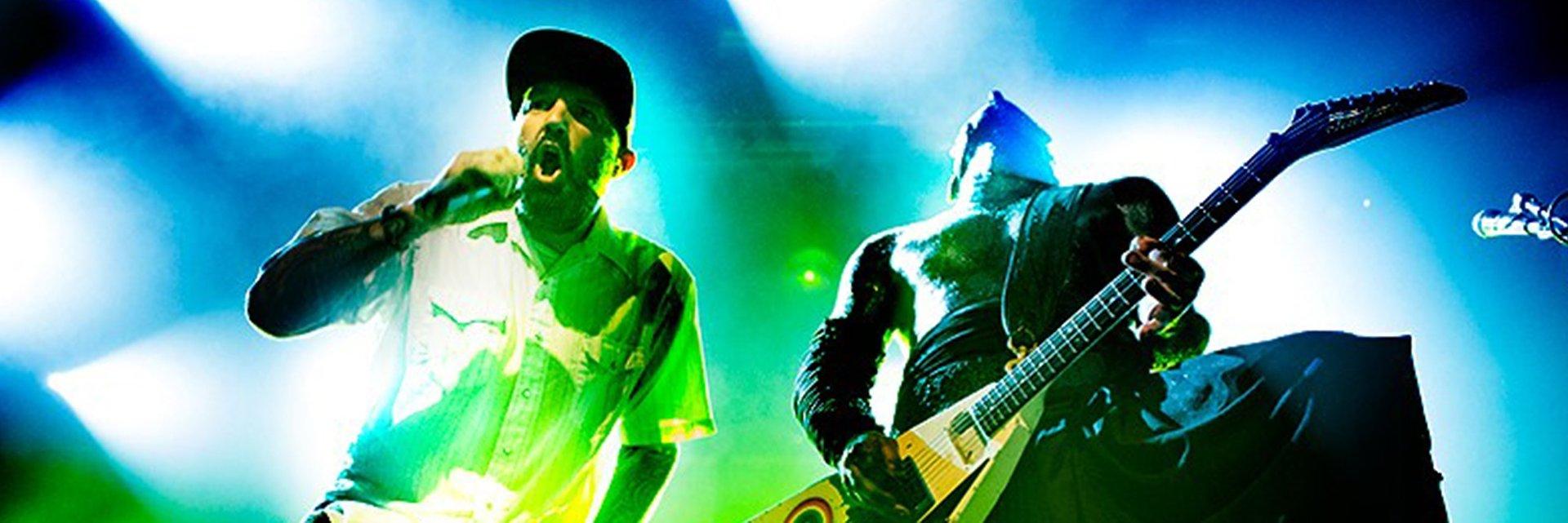 Limp Bizkit Confirmed for Pol'and'Rock Festival