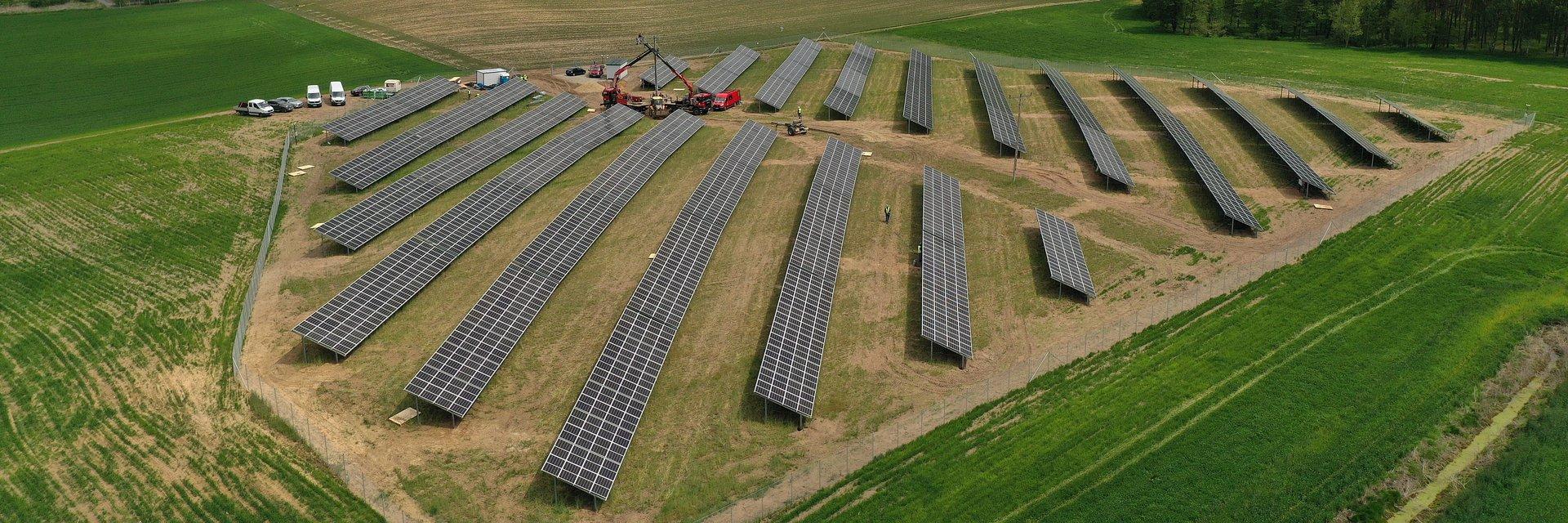 4 mld zł na odnawialne źródła energii – mBank podwaja limit finansowania