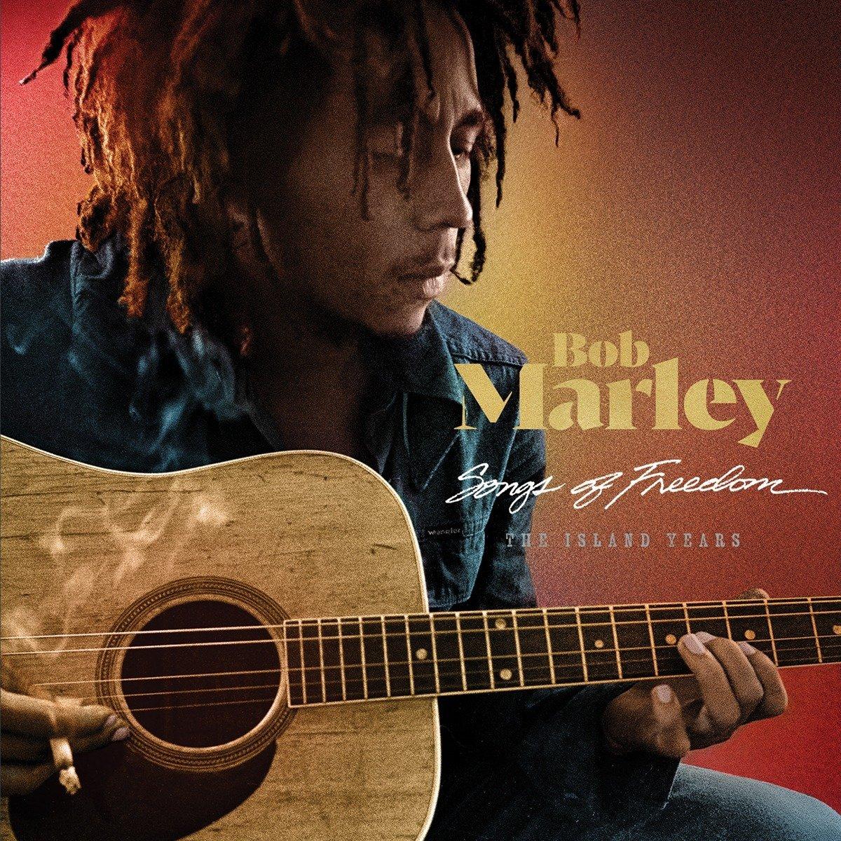 Rok Marleya jeszcze się nie kończy!