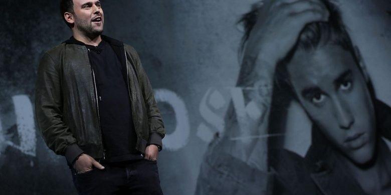 As Loop Media Expands Internationally, Music Mogul Scooter Braun Steps Up As Advisor