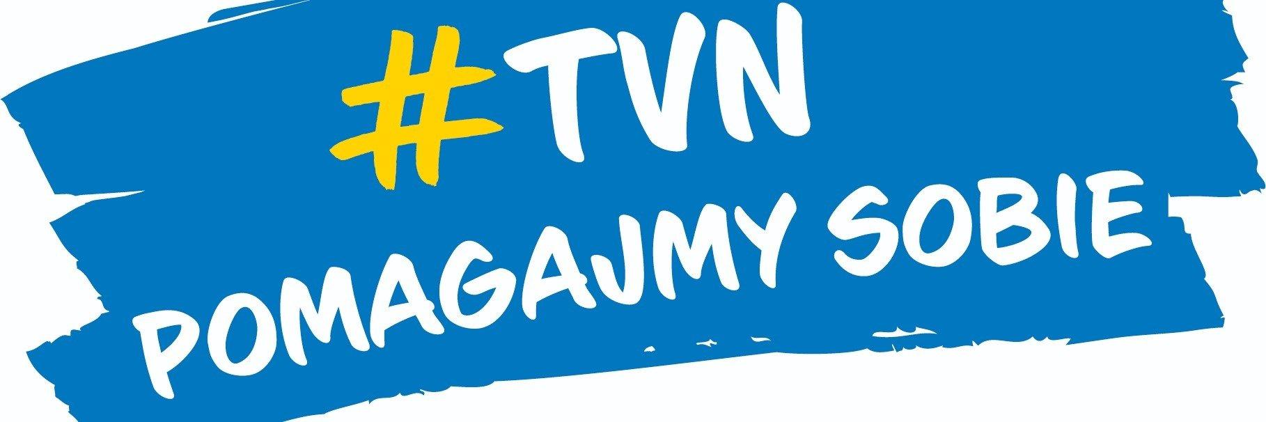 Ponad milion złotych z emisji bloku reklamowego na rzecz akcji #TVNpomagajmysobie. Dziękujemy!