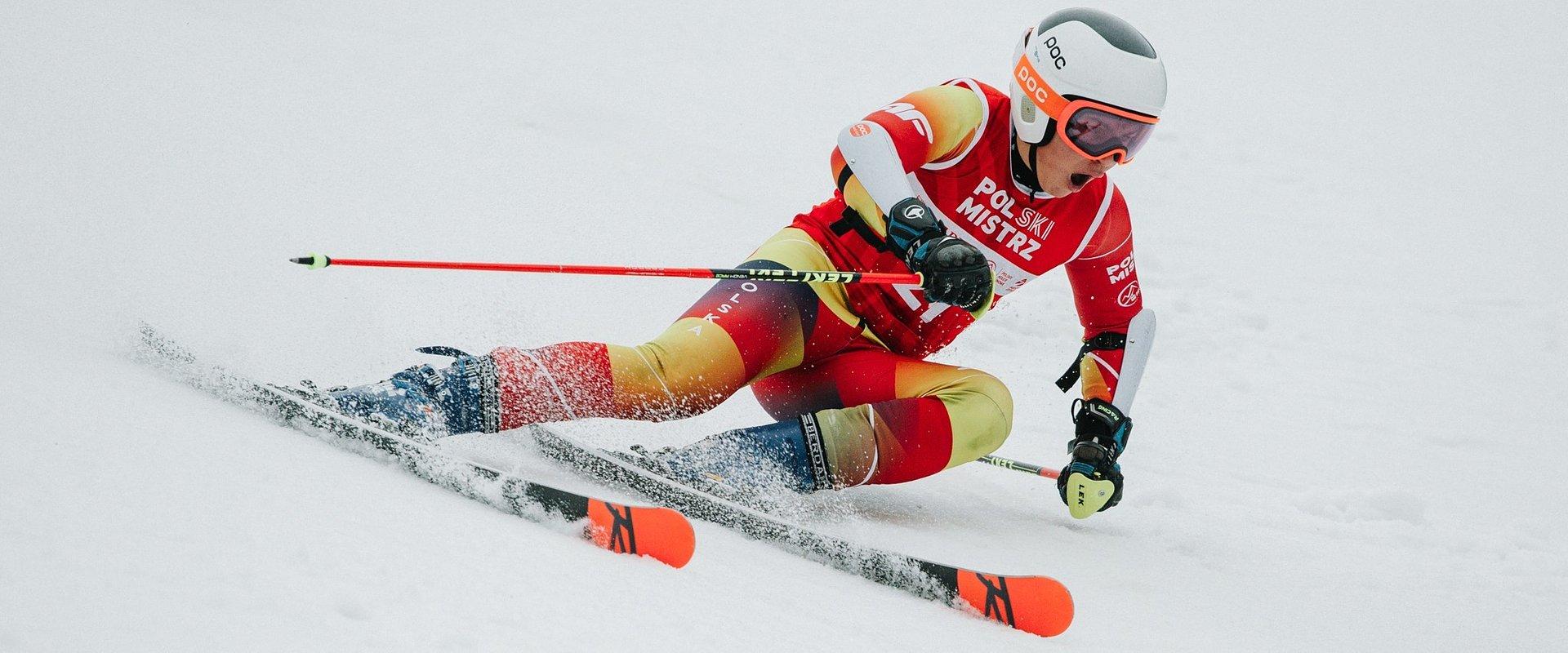 Trasy gotowe na zawody FIS i Młodzieżowy Puchar Polski w narciarstwie alpejskim