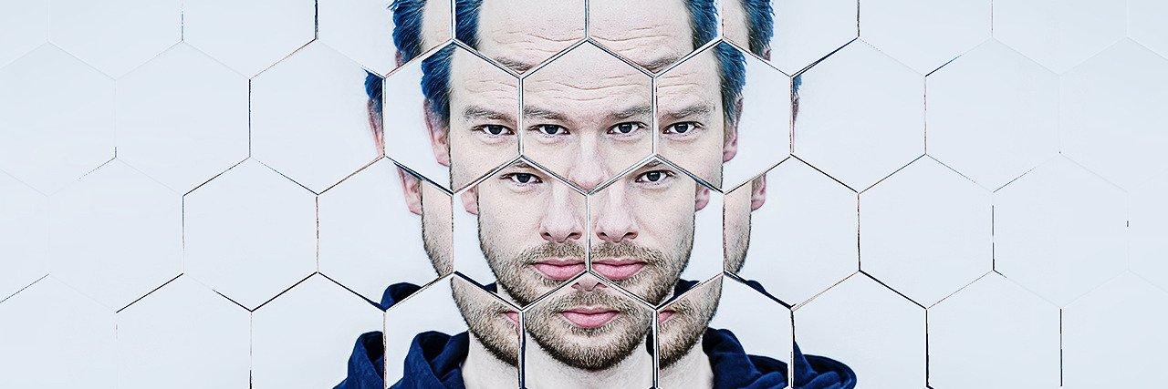 Robert Krawczyk prezentuje debiutancki solowy album OD:DO